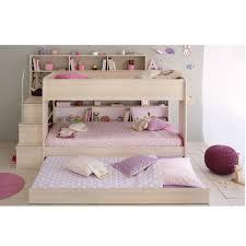 Parisot Bibop Bunk Beds Natural Bibop Bunk Beds Natural Bibop - Parisot bunk bed
