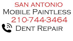 Television Repair San Antonio Texas San Antonio Toyota Sienna Mobile Paintless Dent Repair Youtube