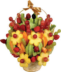 bouquet of fruits fruit bouquet reflection deal of the day qgrabs