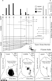 Roberts Floor Boar Laminate Cutter High Resolution Stratigraphy Of An Underfilled Lake Basin Wilkins