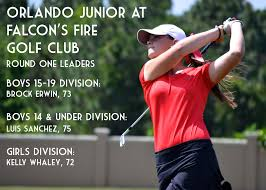 orlando junior at falcons fire archives international junior