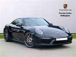 porsche 911 pistonheads used porsche 911 turbo 991 cars for sale with pistonheads