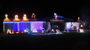 The Best Christmas Light Displays by Tour The Best Local Christmas Light Displays Beaudesert Times