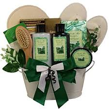 relaxation gift basket of appreciation gift baskets peace and relaxation