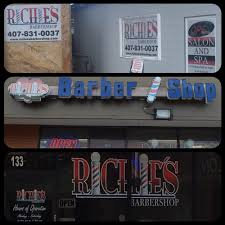 richie u0027s barber shop 16 photos barbers 3412 aloma ave