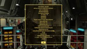 workshop blueprints hellstorm military base vault 88 blueprints at fallout 4 nexus