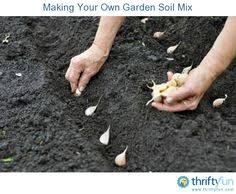 Garden Soil Types - a number of classification systems have evolved for categorizing