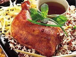 cuisine chinoise poulet cuisse de poulet à la chinoise recette du quotidien maître coq