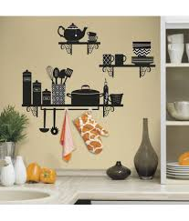 asian paints build a kitchen shelf giant vinyl wall stickers buy