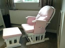 White Glider Rocking Nursery Chair Rocking Chair Nursing Size Of Chairs Nursing Chair Gray
