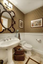 bathroom pedestal sink ideas 17 best bath images on bathroom ideas pedestal sink