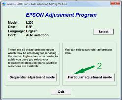resetter epson l200 mac epson sx105 cartridge reset software