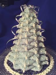 Tree Centerpiece How To Make A Christmas Cookie Tree Centerpiece Gourmet Cookie