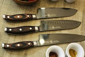 Unique Kitchen Knives Sternsteiger Crafts Exceptional Titanium Kitchen Knives Of Many