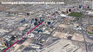 Map Of New York City Attractions Pdf by Best Las Vegas Strip Maps