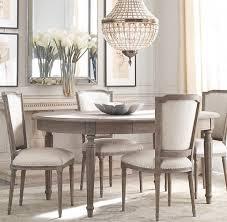 classic restoration hardware dining room tables