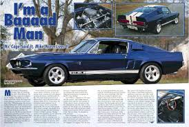 mustang restoration project for sale 1967 mustang fastback modified restoration mustang monthly article