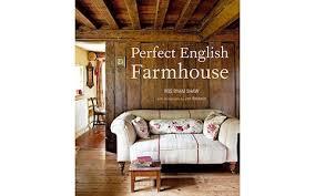 interior design look books english farmhouse