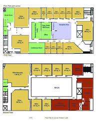 Business Floor Plan Maker the business u0026 technology center pueblo economic development