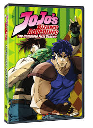 Seeking Vostfr Jojo S Adventure Saison 1 Anime Vf Vostfr