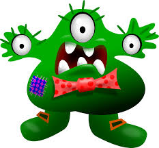 Cartoon Halloween Monsters Monster Cartoon Halloween Alien Png Image Pictures Picpng