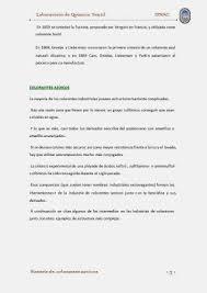 sintesis de colorantes azoicos química textil
