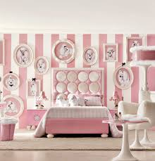 Pink Girls Bedroom Girly Bedroom Design Home Design Ideas