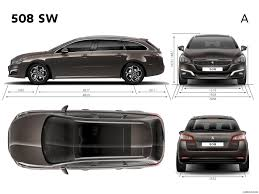 peugeot 508 2014 2015 peugeot 508 sw dimensions hd wallpaper 60