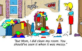 Cluttered House Cluttered House Clip Art Clipart
