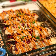 wild rice stuffed eggplant with chipotle u2013 chef priyanka
