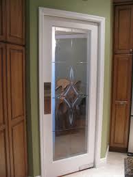 Decorative Glass Doors Interior Glass Interior Doors