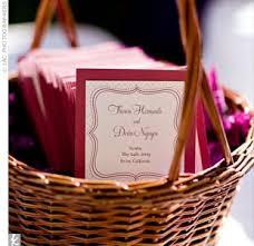 Basket For Wedding Programs 22 Best Ceremony Images On Pinterest Wedding Ceremony Filipino