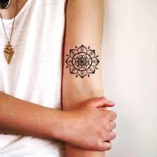 best 25 small mandala tattoo ideas on pinterest mandala tattoo