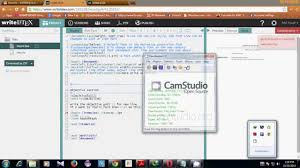 writing resume in latex making cv in latex for beginners youtube