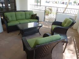 Cheapest Patio Furniture Sets Innovative Wicker Patio Sets On Clearance Pertaining To Attractive