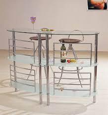 glass pub table and chairs bar table bar chair sd 502 sb 522 on this furniture dot com