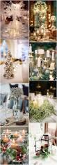 white lanterns for wedding centerpieces 40 stunning winter wedding centerpiece ideas deer pearl flowers