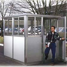 security booth guard booths portafab guard houses guard booths security buildings