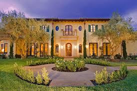villa style homes tuscan villa style homes home decor ideas