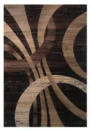 Brown And Black Rug Black And Brown Rug Rug Designs