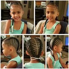 best 25 kids braided hairstyles ideas on pinterest children