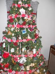 crafty design christmas tree garland ideas charming decoration