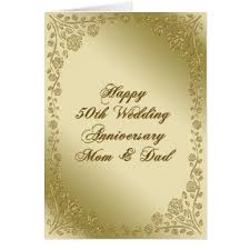 50th wedding anniversary greetings 50th wedding anniversary cards 28 images 50th wedding 50th