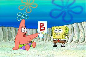 Meme Komik Spongebob - i m with stupid encyclopedia spongebobia fandom powered by wikia