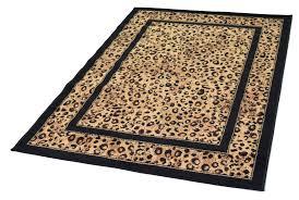 Safavieh Cowhide Rugs Flooring Lovely Leopard Rug Print Design 1028designs