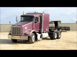 buy used kenworth truck 1998 kenworth t800 semi truck for sale sold at auction february