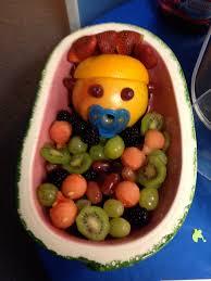 Fruit Bowls by Baby Shower Fruit Bowl General Pinterest Baby Shower Fruit
