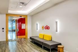 ssdg interiors inc workplace hi tech clio award winning