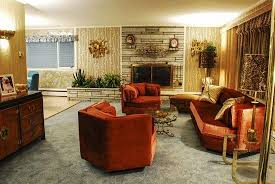 70s home design get the look updated 70s living room designs inspired by american