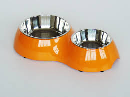 Wall Mount Pet Feeder Plastic Double Dog Bowl Feeder Dog Bowls Pinterest